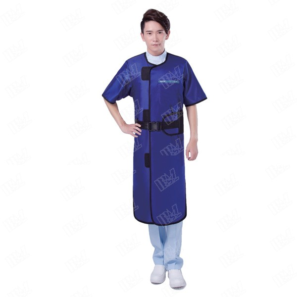 Anti Radiation Wear  Body Protective Suit MSL002