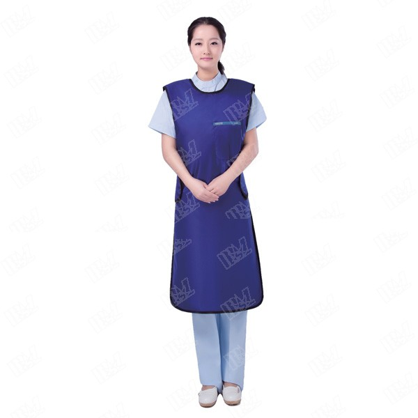 Radiation Protection Lead Suit   Anti Radiation Protective Clothing MSL007