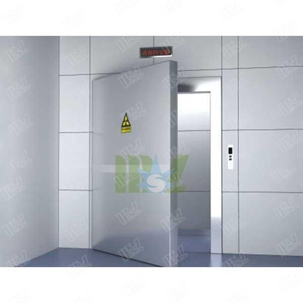 Good Quality Of Lead Lined Door/ X-ray Shielding Lead Door - MSLLD01