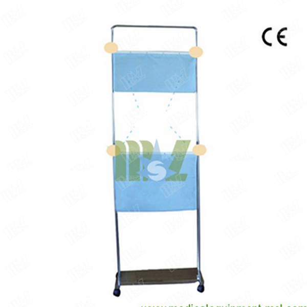 Economic Promotional Hanging Protective Lead Screen - MSLLD03