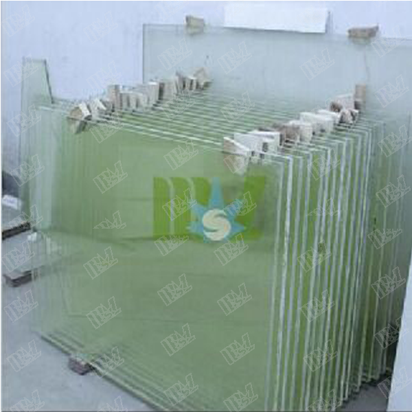 Medical X-Ray Lead Glass| Lead Anti-Radiation Glass - MSLLG01-3