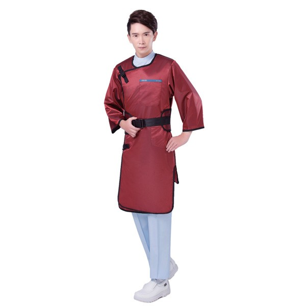 Radiation Protective Suit| Lead Protective Clothing MSL003