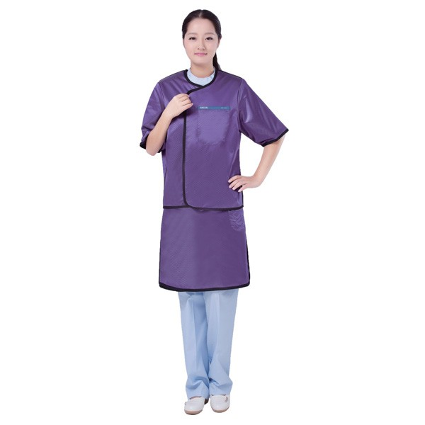 Popular Light Weight Lead Apron | X-Ray Protection Clothing - MSL005