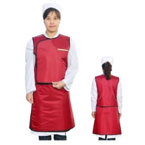 Find Wide Selection Cheap Medical Lead Apron | X-ray Protection Clothing - MSLLA01