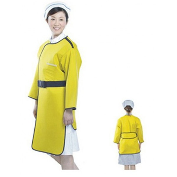 Ideal Cheap Lead Apron | Radiation Protection Clothes For You - MSLLA03