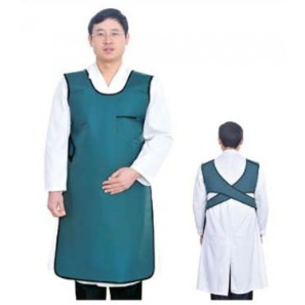 Offers Professional Radiation Protection Vest- MSLLA05