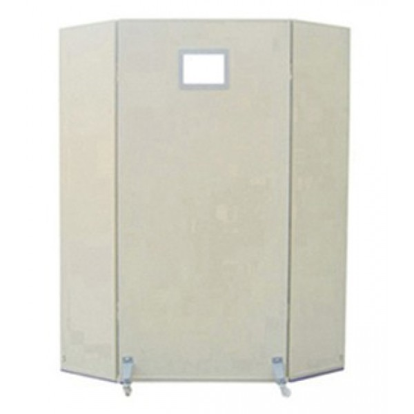 Long Life Medical Lead Screen/ Radiation Protection Screen - MSLLD04