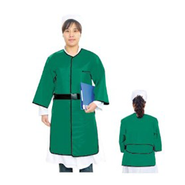 Standard Medical Lead Apron & Gown - MSLLJ02