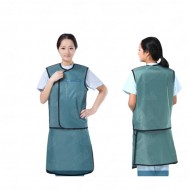 Wide Selection Cheap Medical Lead Apron Prepared MSL004