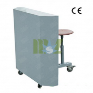 Cheap Standerd Lead X-ray Chair For Sale - MSLLD06