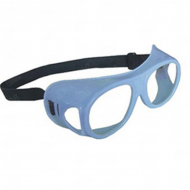 Year-end Promotion Medical X-ray Protective Lead Glasses MSLLG02