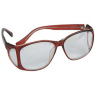 Acclaimed Fashion Radiation Protection Lead Glasses - MSLLG03