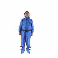Full Body Protective Suit | Radiation proof suit - MSLLS01