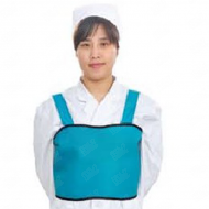 Breast Shield - Lead Vest And Protection Vest (MSLRS07)