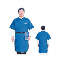 Medical Nuclear Lead Protective Clothing/ Protective Jackets - MSLRS08