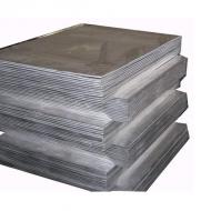 Radiation Shielding Lead Plate/ Rolled Lead Plate - MSLLS02 (2)