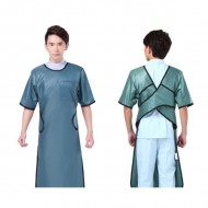 Idealized Light Weight Radiation Protection Suit MSL008