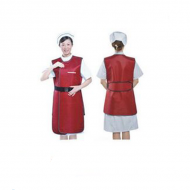 Buy China Supplier Radiation Protective Lead Apron/ Lead Clothes - MSLLA08