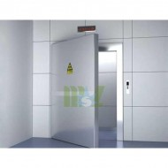 Good Quality Of Lead Lined Door/ X-ray Shielding Lead Door - MSLLD01
