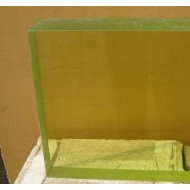 Standard Size Customized X-ray Lead Glass| Lead Anti-radiation Glass - MSLLG01