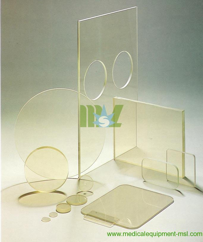 What is Lead Glass